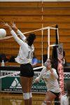 Volleyball Home Season Finale   vs. Orange W 1.06.2021