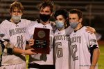 MLAX – STATE RUNNER-UP!