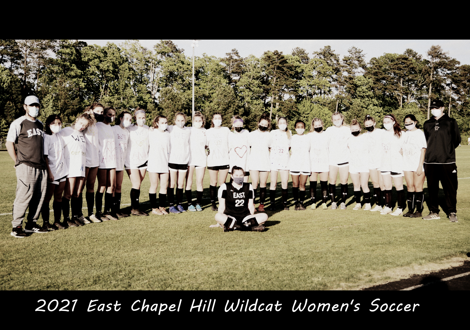 Women's Soccer Starts Defense of 2019 3A Title | @ DH Conley M 5.3.21
