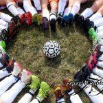 2015 Soccer Season is Here!