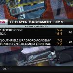 Varsity Football Team Makes Playoff Field