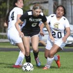 Girls Varsity Soccer beats Charyl Stockwell Prep Academy 1 – 0