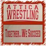 Attica High School Boys Varsity Wrestling finishes 1st place