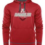 Order Your Rambler Football Hoodie