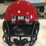 Rambler Football 2017 Helmet Safety Campaign