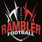Rambler Football Shirts For Sale