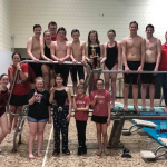 Attica Swim Teams Looks to Update Timing System