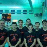 Congrats Attica Swim Team!!