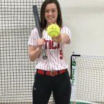 Meet Senior Athlete Courtney Miller