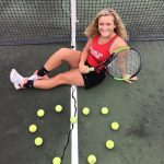 Meet Senior Athlete Abby Pattengale