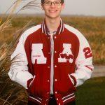 Meet Senior Athlete Will Mandeville