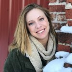 Meet Senior Athlete Lydia Clark