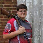 Meet Senior Athlete Nathan Bonebrake