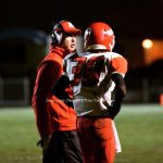 Theron Schmid named next Head Football Coach for the Red Ramblers