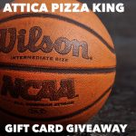 Athletes Track YOUR Workouts with a chance to WIN PIZZA KING