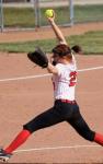 Meet Spring Athlete Lanee Greenwood