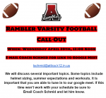Rambler Football Call-Out