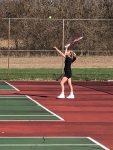 Meet Spring Athlete Libby Peterson