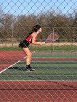 Meet Spring Athlete Ella Peterson