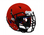 Football Helmet Sizing for next season for anyone that will be in grades 6-12, May 18th
