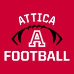 ATTICA 2020 FOOTBALL STORE