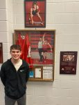 Douglass enters into Ramblers Wall of Fame
