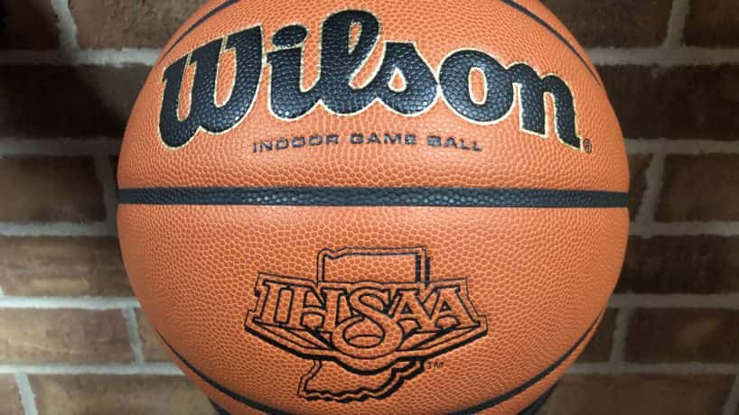 Boys Basketball Sectional Tickets