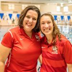 WSHS Swimming & Diving VS Olentangy Orange - December 1, 2018