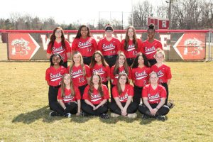 2019 Varsity Spring Sports Team Pictures
