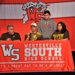 Spring Signing Day Ceremony