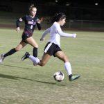 Girls Varsity Soccer beats Shadow Ridge 3 – 1
