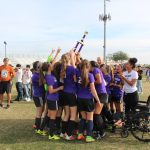 Girls Varsity Soccer beats Sandra Day O'Connor 2 – 0