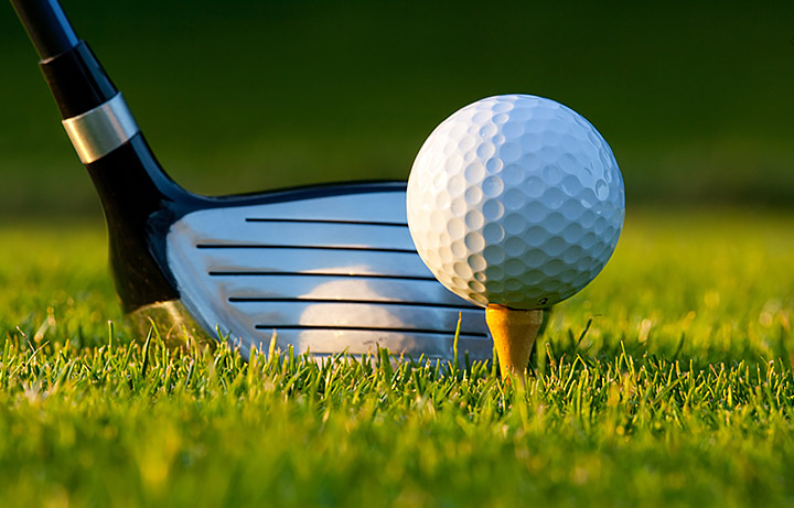 MTQC Golf Tournament