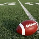Upcoming Football Events
