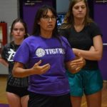 Julie Vastine Earns Region 9 American Volleyball Coaches Association Coach of the Year