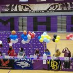 Thirteen Athletes Sign Letters of Intent
