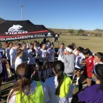 Girls Varsity Soccer beats Notre Dame Preparatory 8 – 0