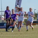 Lady Tigers head to the Championship Game vs Notre Dame Belmont, California