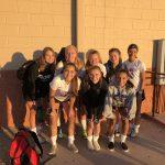 Girls Varsity Soccer beats Betty H Fairfax 9 – 0