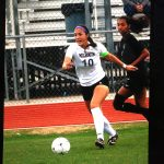 Girls Varsity Soccer beats Willow Canyon 7 – 0