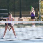 Girls Tennis Photos