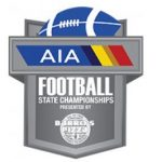 AIA FOOTBALL 1ST ROUND PLAYOFF GAME INFORMATION
