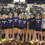 Girls Varsity Soccer beats Agua Fria 6 – 1