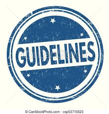 AIA PHYSICAL GUIDELINES FOR 2020-21