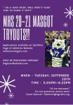 Millennium Tiger Mascot Tryouts!