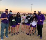 XC District Championships 2020