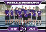 Boys Tennis Tryouts/Practice begins Monday, March 1st at 4pm