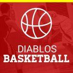 Diablos Boys Basketball