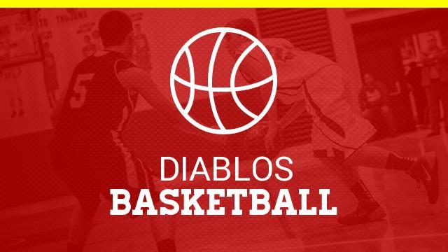 Varsity Boys Basketball Ranked in OC & CIF Polls