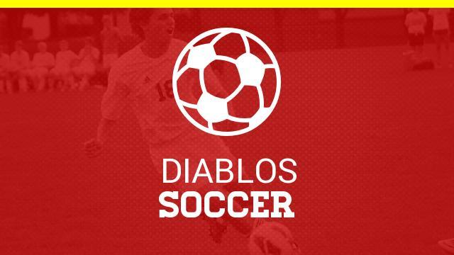 Six Diablos Earn All-League Honors